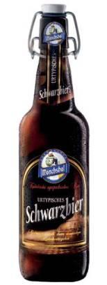 MONCHSHOF-SCHWARZBIER